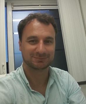 Dr. Stijn Degrave